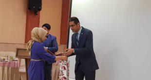 البرنامج الرمضاني لتجمع الجامعيين العراقيين ينطلق في طهران