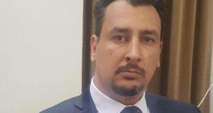 مباشرة الملحق الثقافي العراقي الجديد في الملحقية الثقافية